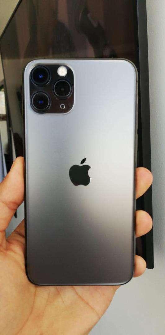 Iphone 11 Pro 64 GB NUEVO 0