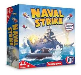 Juegos De Mesa - Fuerza Naval Strike Game