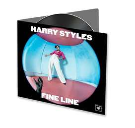 Harry Styles - Fine Line CD