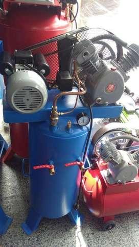 compresor 100 libras 1 piston en Bogota