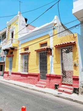 Casa colonial - Santa Marta - colombia