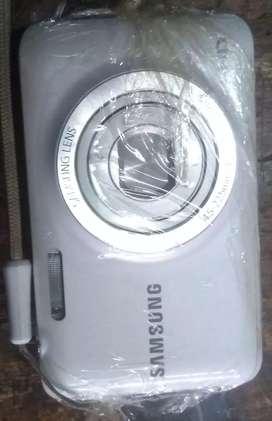 Ganga camara digital Samsung