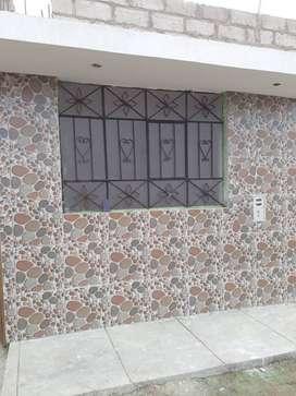 Alquiler Casa de Camana espalda del TiTaNIC A 5.CUADRADS DE LA PLAYA