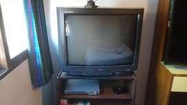 """VENDO TELEVISOR LG 29"""" COLOR"""