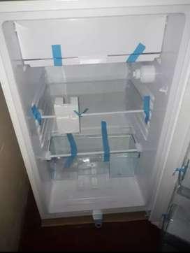 Refrigerador semi mediano