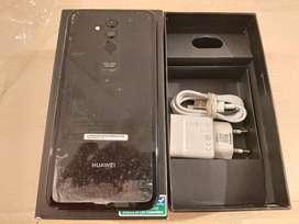 Huawei Mate 20 Lite 4/64gb Libre.