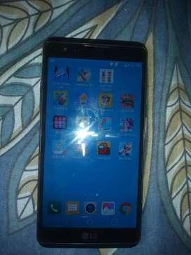 Vendo LG K4220 sin entrada de chip
