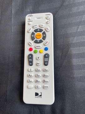 Control remoto direc tv