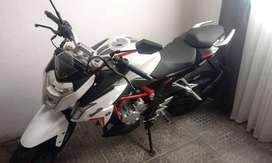 Zanella RZ3 300cc