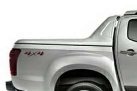 D Max High Country Roll Bar
