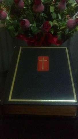 La Sagrada Biblia Nueva Edición Guadalupana