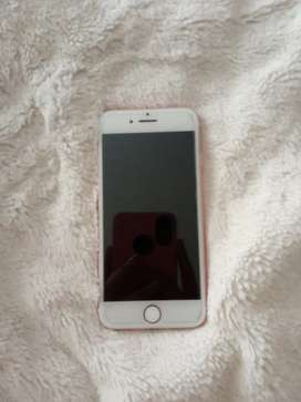 Vendo iphone 7 en perfecto estado (usado)