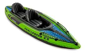Kayak NUEVO Intel K2 (solo se uso una vez)