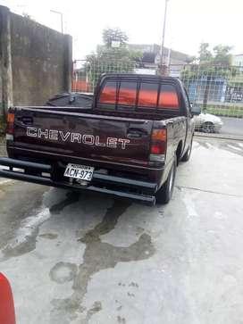 Camioneta chevrole lux año 1994