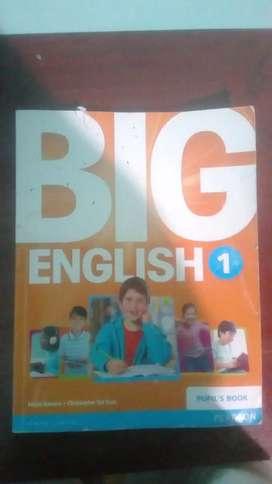 """""""Big english 1"""""""