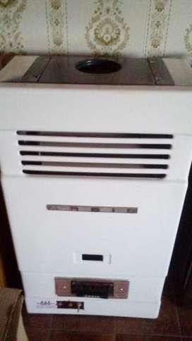 Caldera ORBIS a gas para radiadores
