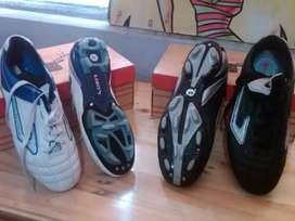 Zapatos Pupos