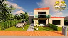 Casa Campestre + Lote de 150m2 - Guamo Tolima Gran Oportunidad de Negocio