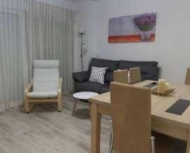 Se alquila precioso departamento de 3 dormitorios en San Miguel de Tuc