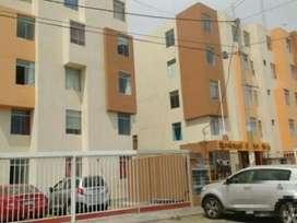 Vendo Departamento en la Residencial Buenos Aires de Nuevo Chimbote