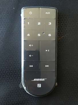 Control remoto Bose Soundtouch serie II