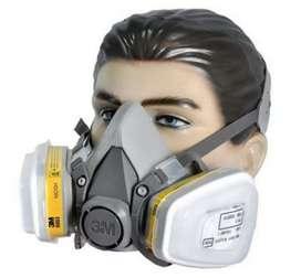 Máscaras de seguridad M3
