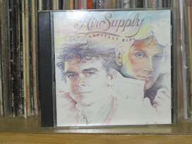 Air Supply  - Greatest Hits - CD USA