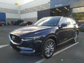 Mazda Cx5 Touring 2.0
