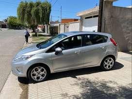 Fiesta Kinetic Titanium 2013/ 41.500 km