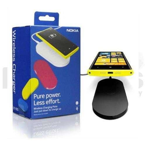 Cargador Inalámbrico Nokia I Dt-900 0