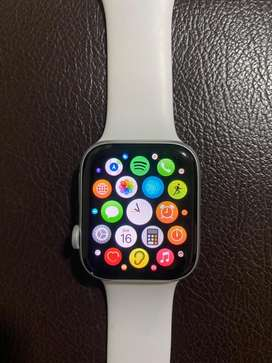Apple watch series 5 de 44 mm