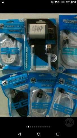 Excelentes Cables Y Cargadores de iPhone