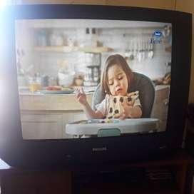 Tv de tubo Philips 33 pulgadas