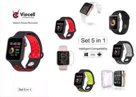 Smart watch alta calidad M33