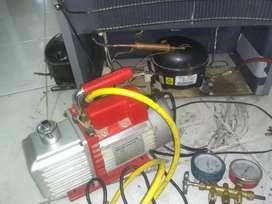 Servicios técnico en neveras