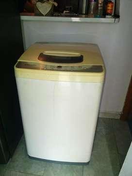 lavadora de 10 un 9 garantizada