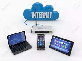 Wifi En Red Local Celular