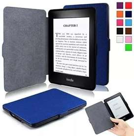 Funda Cover Amazon Kindle Voyage Varios Colores Rigida Voyag
