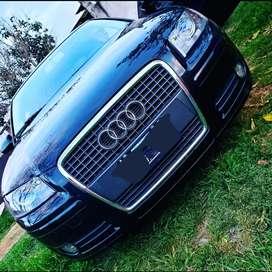 Audi a3 en