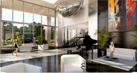 Alquiler departamento 2 dormitorios amoblado Quo Luxury