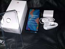 Celular Huawei p30 lite Nuevo 128GB