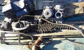 cilindros con pistones transal 600 md 90
