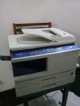 Vendo o cambio Fotocopiadora scaner multifuncional
