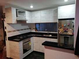 Cocinas integrales y diseños