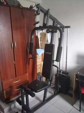 Multi gym buen estado de uso