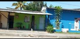 Casa en venta en chigorodo Antioquia