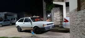 Vendo Volkswagen  gol gl g1 mod 1995 IMPECABLE