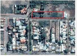 Terreno en Costa de Araujo, Lavalle Mendoza