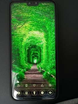 Huawei Y9 en enxelente estado vendo o canbio