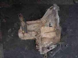 Caja Fiat Diesel